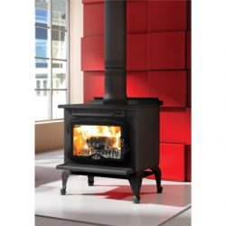 Osburn 900 Freestanding Wood Fireplace