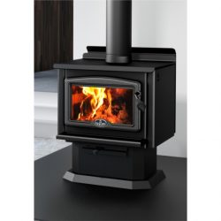 Osburn 1000 Freestanding Wood Fireplace