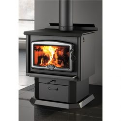 Osburn 1600 Freestanding Wood Fireplace