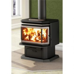 Osburn 2200 Freestanding Wood Fireplace