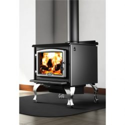 Osburn 2300 Freestanding Wood Fireplace