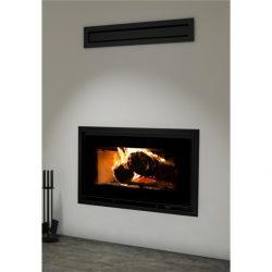 Osburn Stratford Inbuilt Wood Fireplace