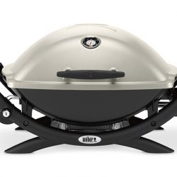Weber Q 2200 Titanium SALE