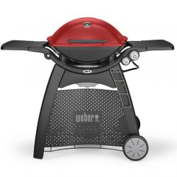 Weber Family Q Premium 3200 Red  SALE