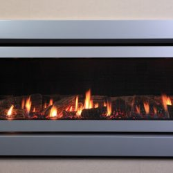 Escea DL1100 Inbuilt Gas Fireplace