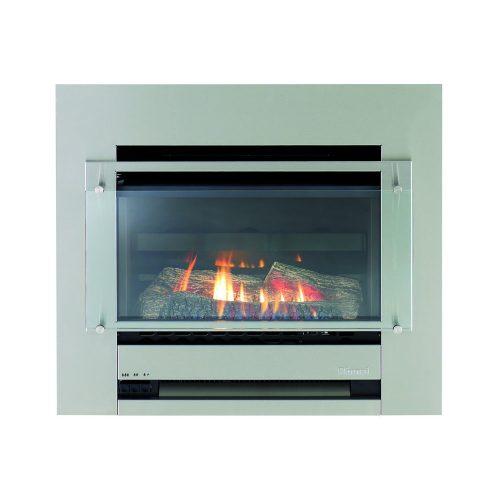 Rinnai Slimfire Inbuilt Gas Fireplace Hawkesbury Heating