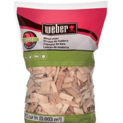 Weber Apple Firespice Smoking Wood Chips