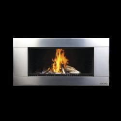 Escea EW5000 Outdoor Wood Fireplace