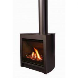 Escea DFS730 Freestanding Gas Fireplace