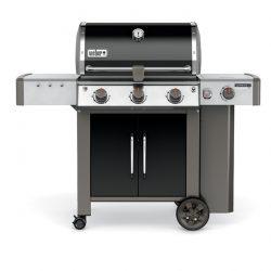 Weber Genesis II LX E340 Gas BBQ SALE