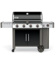 All New Weber Genesis 2 Range Has Arrived!