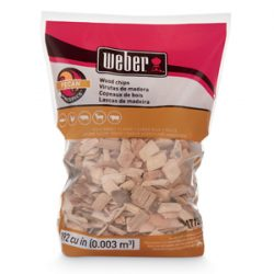 Weber Pecan Firespice Smoking Chips