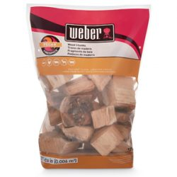 Weber Firespice Pecan Smoking Wood Chunks