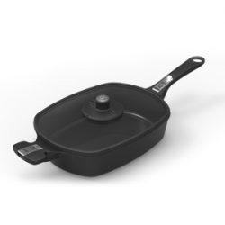 Weber Q Ware Large Casserole Dish