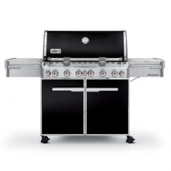 Weber Summit E-670  SALE WITH FREE COVER