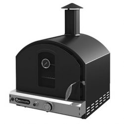 Gas Mate Deluxe Gas Pizza Oven Vitreous Enamel