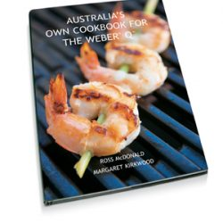 Australia's Own Cookbook for the Weber Q