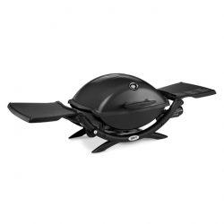 Weber Q 2200 Black SALE