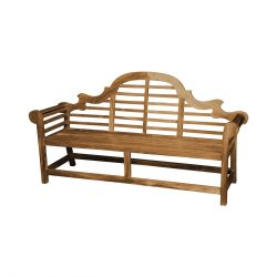 EAST INDIA TRADING TEAK FURNITURE