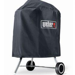 Weber 57cm Deluxe Weatherproof Cover
