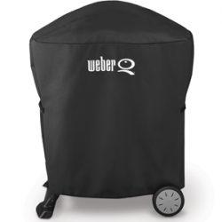 Weber Baby Q/Weber Q Portable Cart Premium Cover