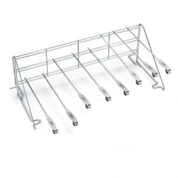 Weber Elevations Grill Rack & Skewer Set