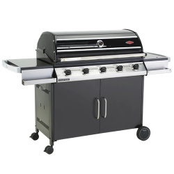 Beefeater Discovery 1000R 5 Burner