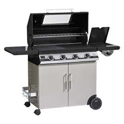 Beefeater Discovery 1100E 4 Burner