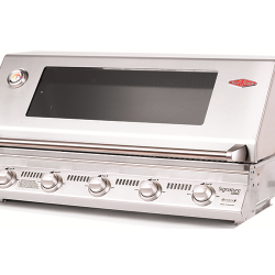Beefeater Signature 3000S 5 Burner Built In with Flame Failure