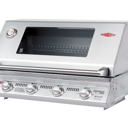 Beefeater Signature 3000SS 4 Burner Built In