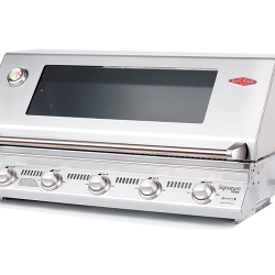 Beefeater Signature 3000S 5 Burner Built In