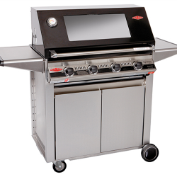 Beefeater Signature 3000E 4 Burner