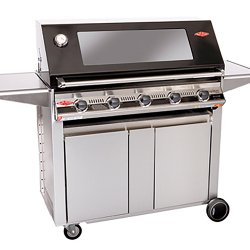 Beefeater Signature 3000E 5 Burner