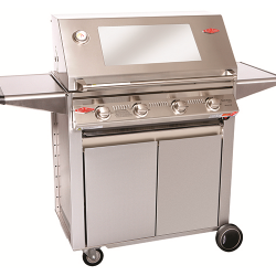 Beefeater Signature 3000s 4 Burner