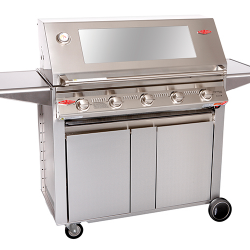 Beefeater Signature 3000s 5 Burner