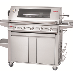 Beefeater Signature Premium Plus 5 Burner