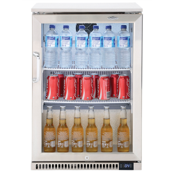 Beefeater 120L Single Door Outdoor Display Fridge