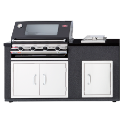 Beefeater Artisan Outdoor Kitchen Signature 3000E Module
