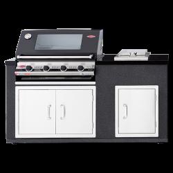Beefeater Artisan Outdoor Kitchen Signature 3000E Module