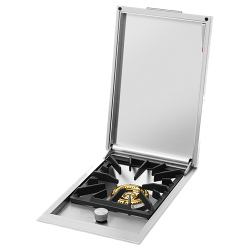 Beefeater Signature ProLine QuadBurner Side Burner