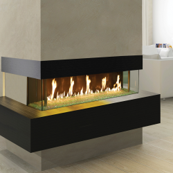 DAVINCI CUSTOM GAS FIRES