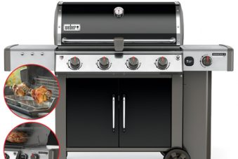 Gas or Charcoal BBQs – How to Choose