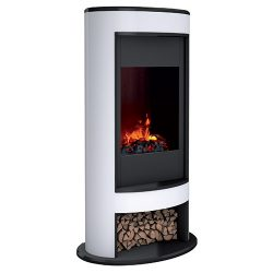 Dimplex Mocca Opti-Myst Electric Fire