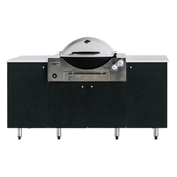 SustainaPod Byron Outdoor Kitchen Module