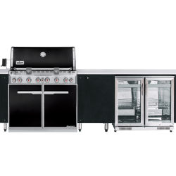 SustainaPod Neptune Outdoor Kitchen Module