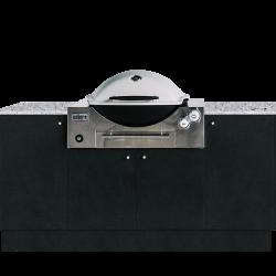 SustainaPod Byron Outdoor Kitchen Module
