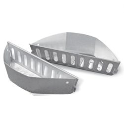 Weber Charcoal Baskets (Pair)