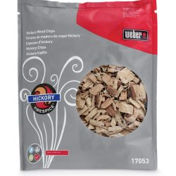 Weber Hickory Firespice Smoking Wood Chips