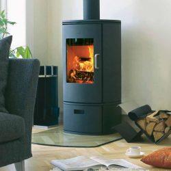 Morso 8142 Freestanding Wood Fireplace