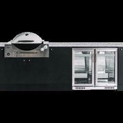 SustainaPod Neptune Outdoor Kitchen Module